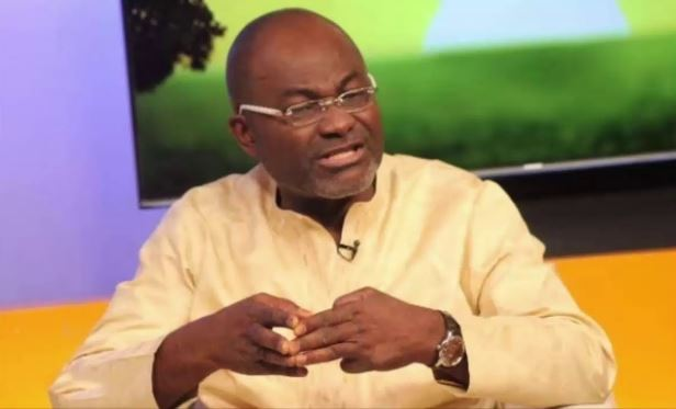 Ken Agyapong new, Ghana Political News Report Articles