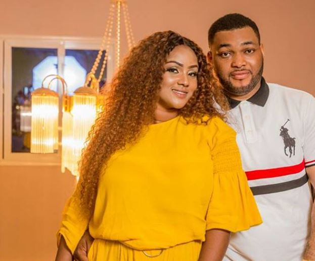 Mr and Mrs Safo cover, Ghana Music News Articles