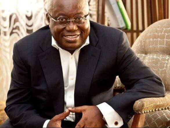 Nana Akufo Addo 1, Ghana Political News Report Articles