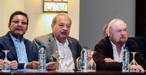 Pellas has called for early elections in Nicaragua