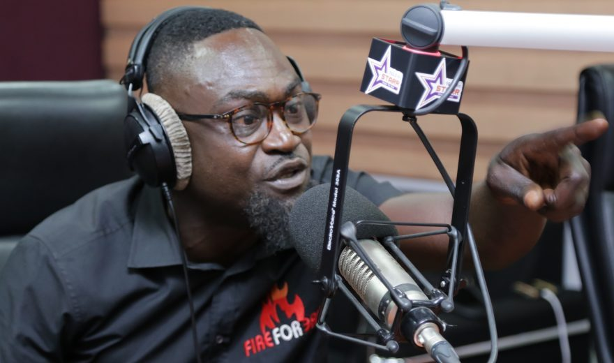 SONGO (1), Ghana Political News Report Articles