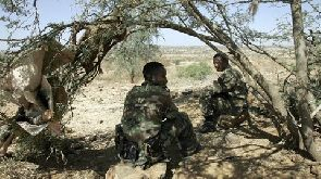 Ethiopia had refused to remove its troops from the region around Badme