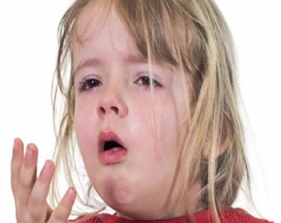 False Vaccine Causes Whooping Cough