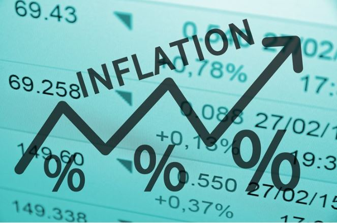 Inflation File photos