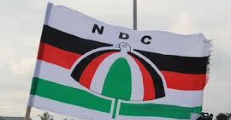 NDC, Ghana Political News Report Articles