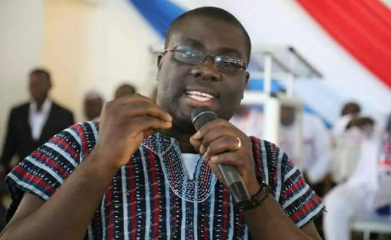 Sammy Awuku one, Ghana Political News Report Articles