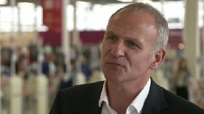 Tesco chief executive Dave Lewis highlights the burden of business rates on retailers