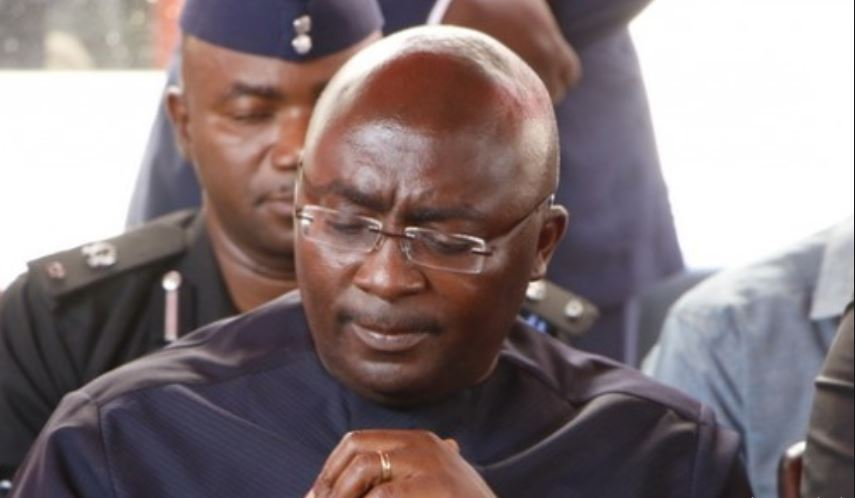 bawumia, Ghana Political News Report Articles
