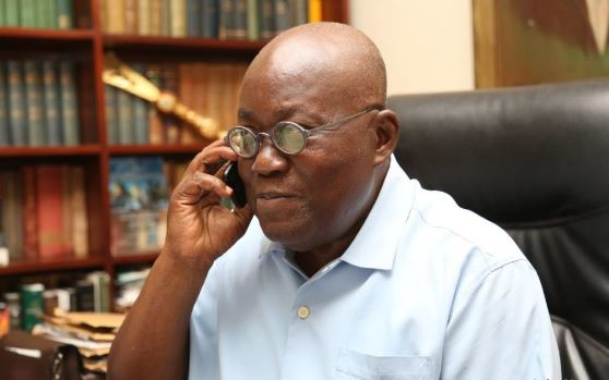 Akufo-Addo cabinet, Ghana Political News Report Articles