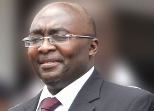 Alhaji Mahamudu Bawumia, Ghana Political News Report Articles