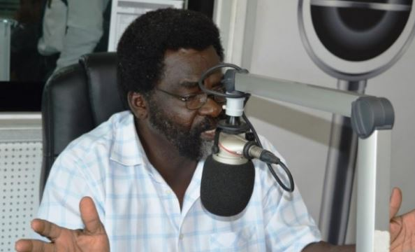 Amoako Baah, Ghana Political News Report Articles