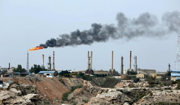European companies have invested heavily in Iran's energy sector