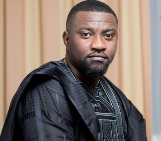 Ghana film industry is not dead – John Dumelo