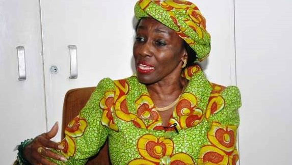 Nana Konadu Agyeman, Ghana Political News Report Articles