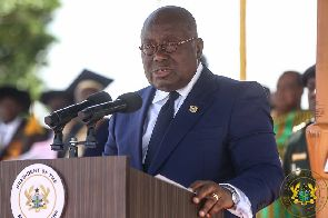 President Akufo-Addo, Ghana Political News Report Articles