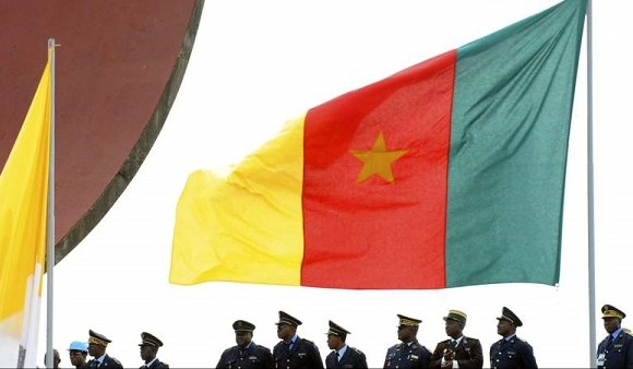 Presidents serve seven-year terms in Cameroon