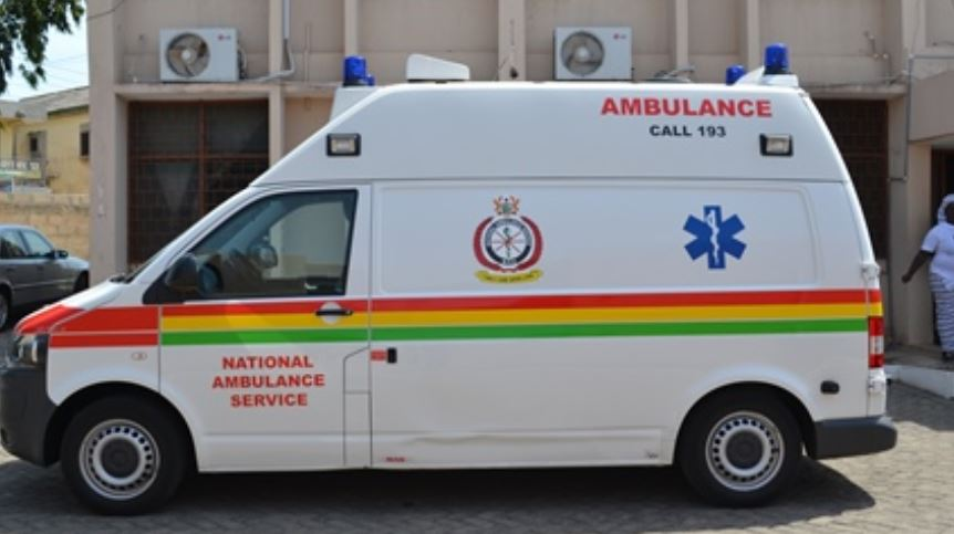 Ambulance new