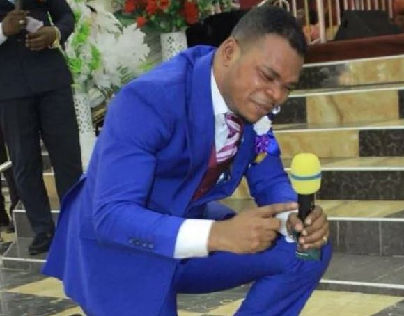 Bishop Daniel Obinim New