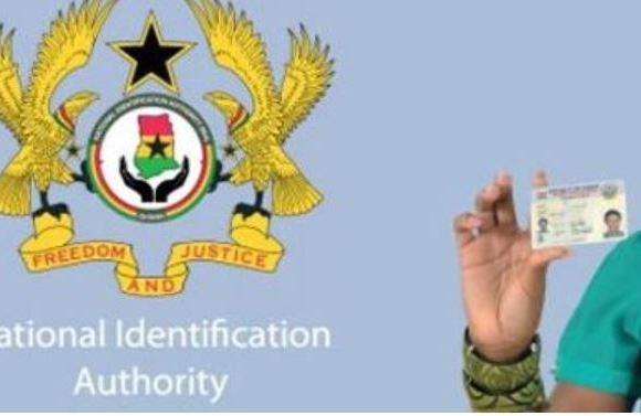 Identification authority