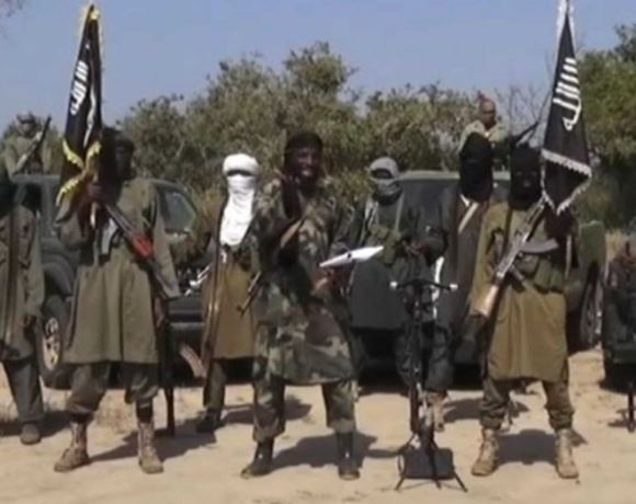 The terrorist group has been tormented Nigerians for years now