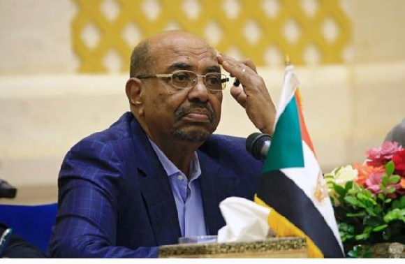 Al-Bashir has decided to form a new cabinet