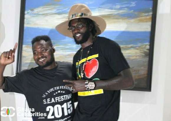 Funny-Face-s-birthday-wish-to-Adebayor-will-crack-you-up