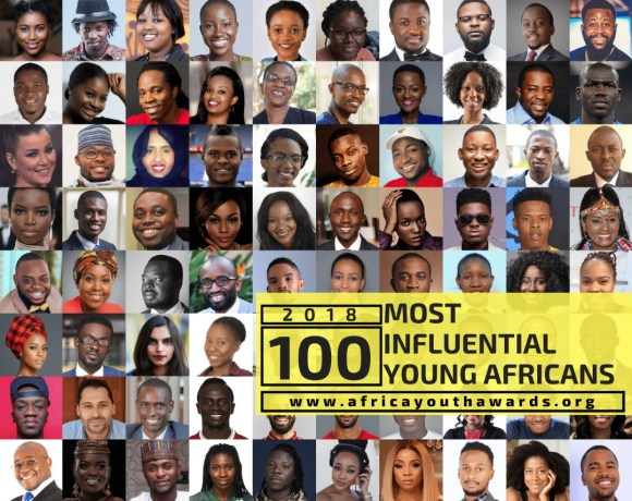 Most Influential Young Africans 2018 (3)