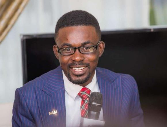 Nana Appiah Mensah photo