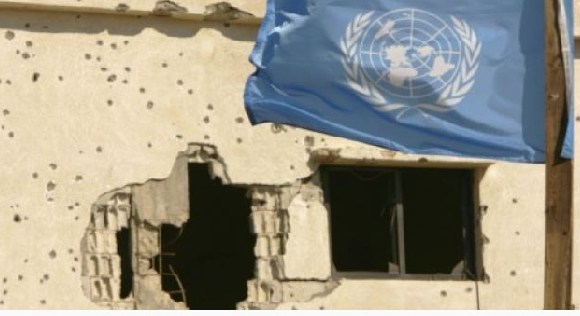 UN peacekeeping missions are facing a damaging wave of sex allegations and failing to help civilians