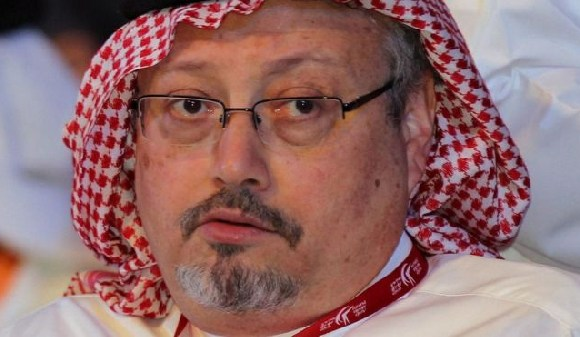 Saudi journalist Jamal Khashoggi was allegedly killed at the Saudi consulate in Istanbul