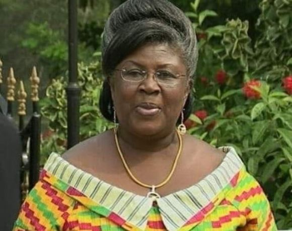 Theresa Kufuor