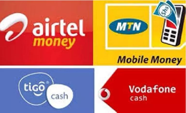 mobile money use