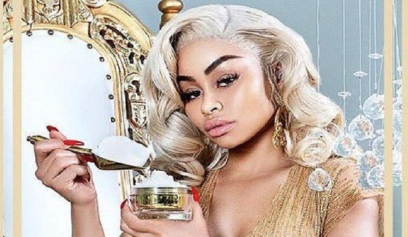 Blac Chyna's intention to launch the bleaching product in Nigeria has courted public disaffection