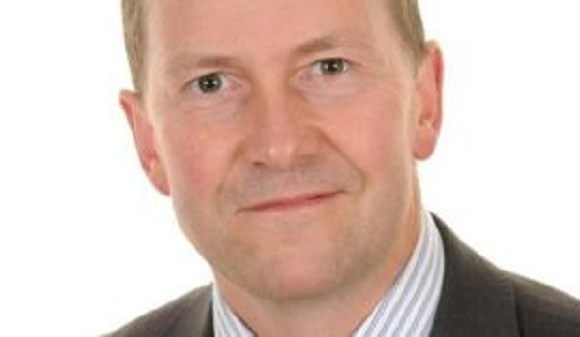 Jeffrey Fairburn is a the ex-chief executive of Persimmon plc
