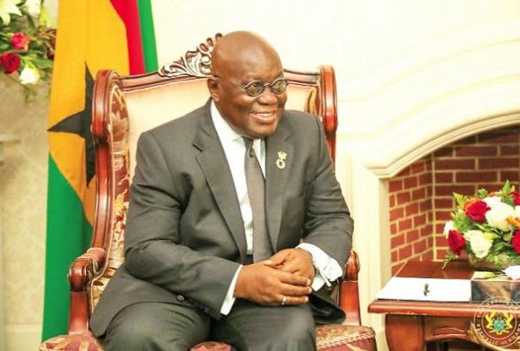 Akufo-Addo off to Japan