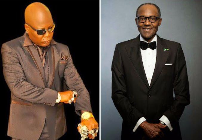 Charlie Boy and Buhari, Ghana Music News Articles
