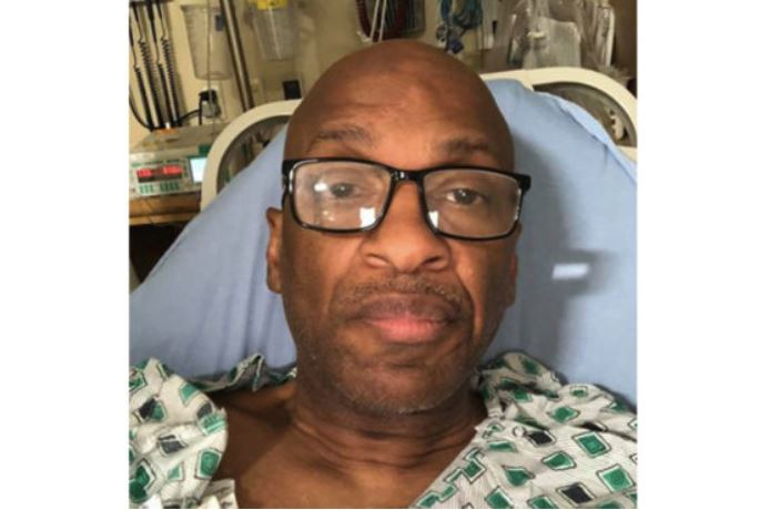 Donnie McClurkin in hospital after accident., Ghana Music News Articles