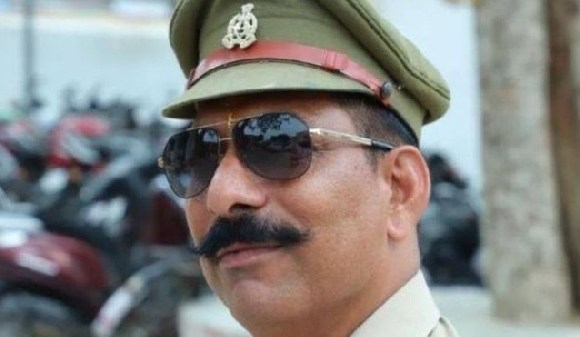 Police officer Subodh Kumar Singh died in clashes over alleged cow slaughter