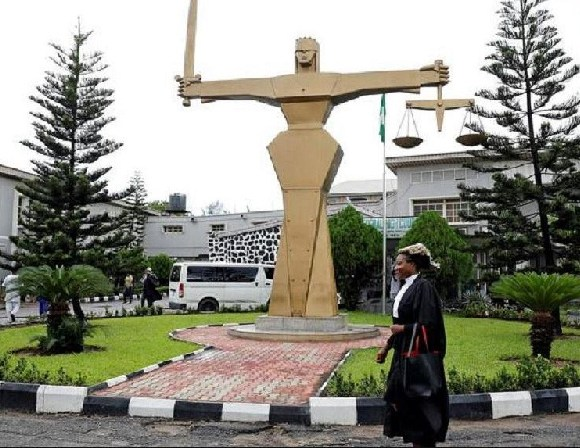 The professor has been handed a two-year jail term by a Nigerian High Court