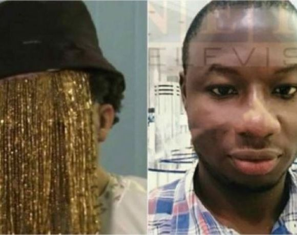 Anas and Ahmed Husseine-Suale