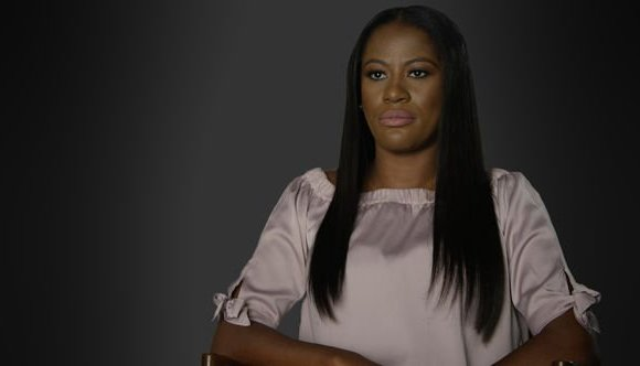Asante McGee talked about her experiences in the documentary, Surviving R Kelly