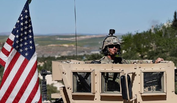 Attack on US forces in northern Syria on Wednesday raises questions about the withdrawal of US troop