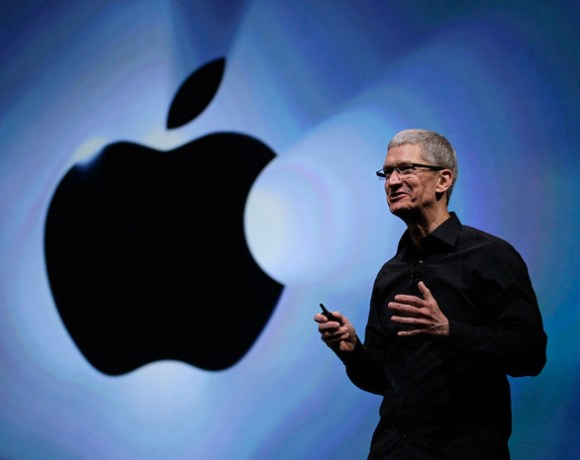 CEO of Apple, Tim Cook
