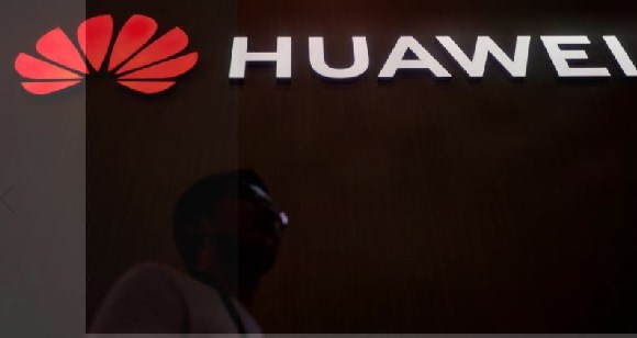 Chinese technology giant, Huawei