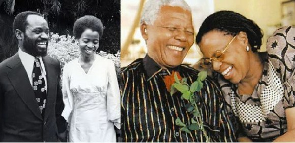 Graça Simbine Machel is the only woman in modern history to have married two presidents
