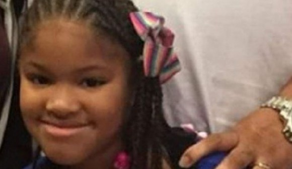 Jazmine Barnes was shot and killed on Friday by an unknown gunman