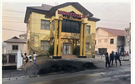 Menzgold customers warned