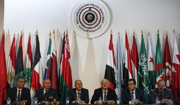 The summit this weekend is overshadowed by competing visions for Syria's future