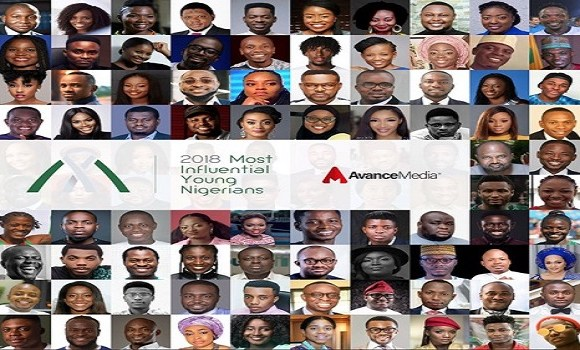 The top 100 most influential personalities in Nigeria