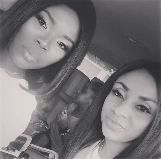 Delores Frimpong Manson and Gifty Gyan, Ghana Music News Articles